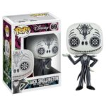 Figurine Day of the Dead Jack Skellington