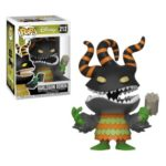 Figurine Pop Harlequin Demon! Nightmare Before Christmas