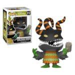 Figurine Pop Harlequin Demon! Nightmare Before Christmas