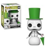 Figurine Pop  Snowman Jack! Nightmare Before Christmas