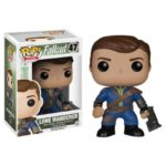Figurine POP Fallout Lone Wanderer Male