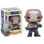 Figurine POP Guardians 2 Drax Bobblehead