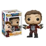 Figurine Guardians 2 Star-lord