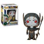 Figurine POP! Marvel: Avengers Infinity War- Corvus Glaive Bobblehead