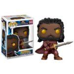 Figurine Pop! Marvel: Thor Ragnarok- Heimdall Bobblehead