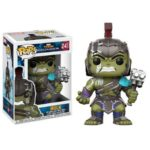 Figurine Pop! Marvel: Thor Ragnarok- Hulk Helmet Gladiator Bobblehead