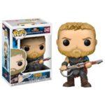 Figurine Pop! Marvel: Thor Ragnarok- Thor Bobblehead