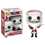 Figurine POP! Santa Jack Skellington