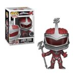 Figurine Pop Lord Zedd: Power Rangers